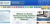 Oświata w Radomiu, e-dziennik